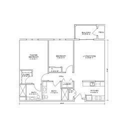 Mohawk Floor Plans