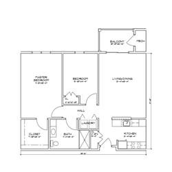 Stockade Floor Plans