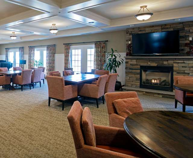 Summit At Eastwyck Great Room