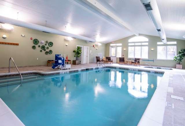 Glenwyck Pool