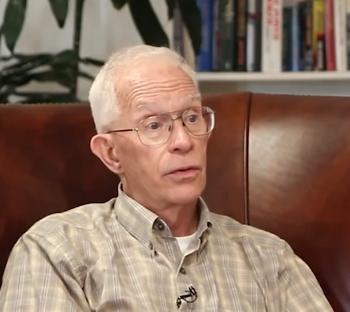 Testimonial from Norm Merritt, Resident
