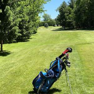 Mill Road Acres Golf Course