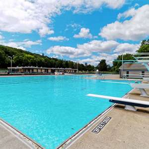 Mohawk River Park and Pool