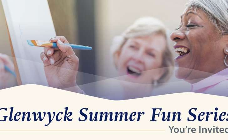 Glenwyck Summer Fun Series